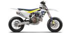 Motorbike components: Brake Disc/Accessories for HUSQVARNA FS