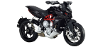 Motorcycle parts for MV AGUSTA RIVALE