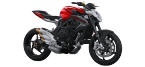 Motorcycle parts for MV AGUSTA BRUTALE