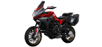 Motorcycle parts for MV AGUSTA TURISMO VELOCE