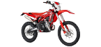 Части за мотоциклети: Феродо за барабанни накладки за BETA XTRAINER