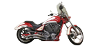 Motorbike components: Battery for VICTORY VEGAS