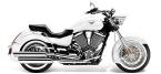 Motorbike components: Battery for VICTORY BOARDWALK