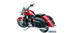 Filtre à huile moto pour VICTORY CROSS ROADS