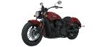 Motorbike components: Air Filter for INDIAN SCOUT