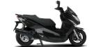 Pièces moto pour AEON ELITE