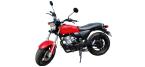 Pièces moto pour AEON MY