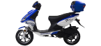Pièces moto pour NIPPONIA ALTIVA