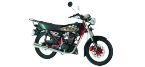 Pièces moto pour NIPPONIA CG