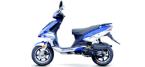 Pièces moto pour NIPPONIA DION