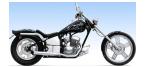 Pièces moto pour JOHNNY PAG SPYDER