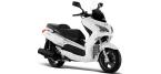 Części do motocykli: Akumulator do TGB X-MOTION