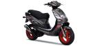 Części do motocykli: Pasek napędowy do TGB 303