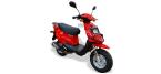 Części do motocykli: Pasek napędowy do TGB KEY WEST