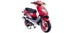 Części do motocykli: Pasek napędowy do TGB LASER