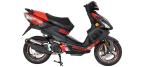 Części do motocykli: Pasek napędowy do TGB R