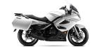 CF MOTO 650 motociklu detaļas