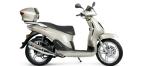 CF MOTO E-CHARM motociklu detaļas