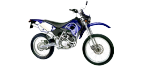 Motorcycle parts for TOMOS SE125
