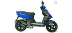 MOTOWELL YOYO motorkerékpár-alkatrészek