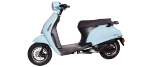MOTOWELL ELENOR motorkerékpár-alkatrészek