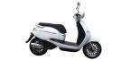 MOTOWELL RETROSA motorkerékpár-alkatrészek