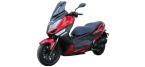 MOTOWELL GRAND MEXON motorkerékpár-alkatrészek