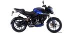 MOTOWELL TOP-R motorkerékpár-alkatrészek