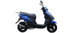 MOTOWELL GAMINI motorkerékpár-alkatrészek
