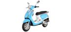Части за мотоциклети KEEWAY AGORA