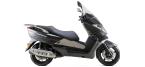 Части за мотоциклети KEEWAY SILVERBLADE
