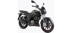 Части за мотоциклети KEEWAY RKV