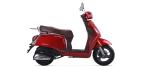Части за мотоциклети KEEWAY ZAHARA
