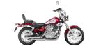 Части за мотоциклети KEEWAY SUPER SHADOW