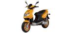 Части за мотоциклети KEEWAY FOCUS