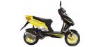 Части за мотоциклети KEEWAY MATRIX