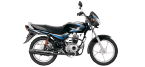 Motorcycle parts for BAJAJ CT