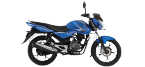 Motorcycle parts for BAJAJ DISCOVER