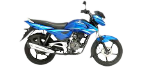 Motorcycle parts for BAJAJ XCD
