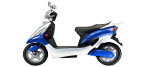 Motorcycle parts for HERO ELECTRIC MAXI