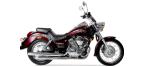 LIFAN LF 250 motociklu detaļas
