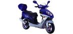 LIFAN LF T-2J motociklu detaļas