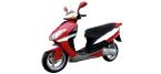 LIFAN LF T-6(II) motociklu detaļas