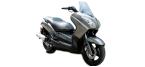 LIFAN LF T-6(IV) motociklu detaļas