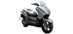 LIFAN LF T-6 motociklu detaļas