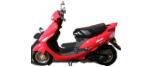 LIFAN LF QT-2 motociklu detaļas