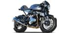 Motorbike components: Battery for NORTON DOMINATOR
