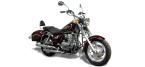 Pièces moto pour JINLUN JL 50 QT