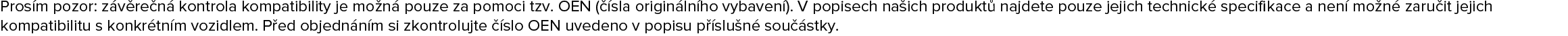 DAKAtec 1062545, 1066383, 1079388, 1085854, 1087548 Generátor impulsů, klikový hřídel