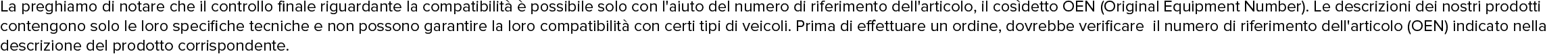 MANN-FILTER 504082382, 84818743, 2943301, 50 01858 099, 50 01863 139 Filtro olio